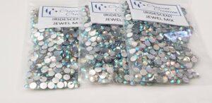 Iridescent Jewel Mix