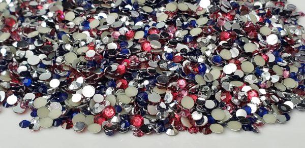 Americana Jewel Mix