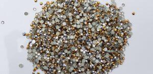 Metallics Jewel Mix