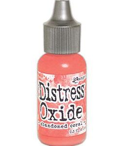 Abandoned Coral Tim Holtz Distress Ink Reinkers