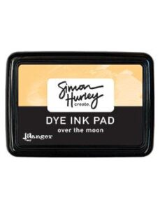 Simon Hurley Create Dye Ink Pad Over The Moon