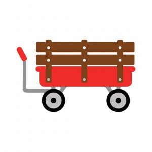 Little-Red-Wagon