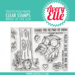 Avery Elle Stamps