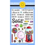 Candy Shoppe Stamp
