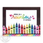 ColorMyWorldRowofCrayonsCard