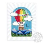 BalloonRidesSampleCard