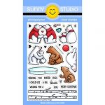 Bear Hugs Stamps