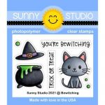 Bewitching Stamps
