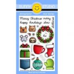 Christmas Critters Stamps