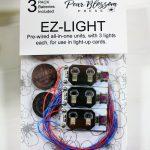 EZ-LIGHT (3) Pack