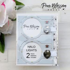 HALO LIGHTS (2) Pack