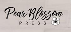 pear blossom logo