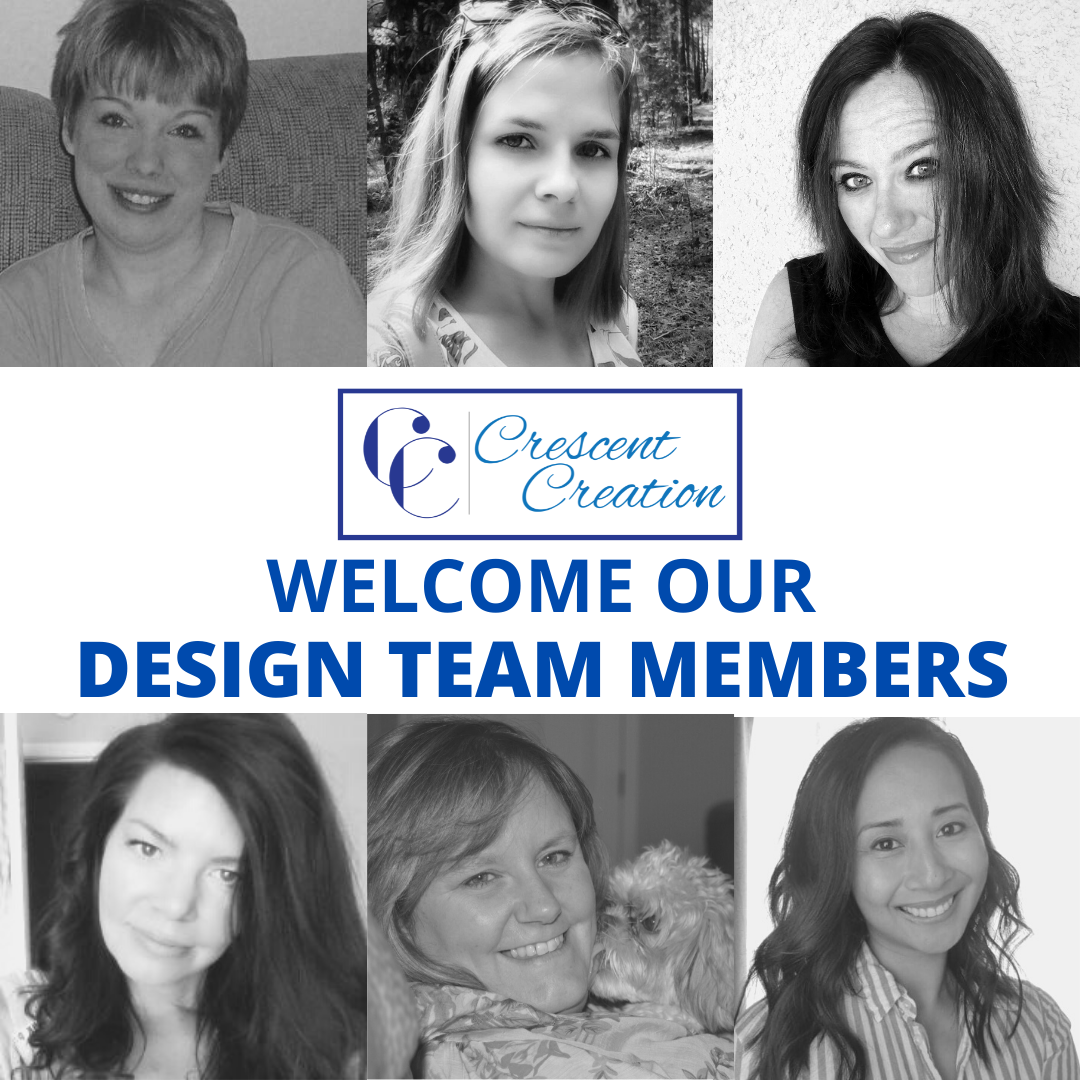 Welcoming Our Design Team